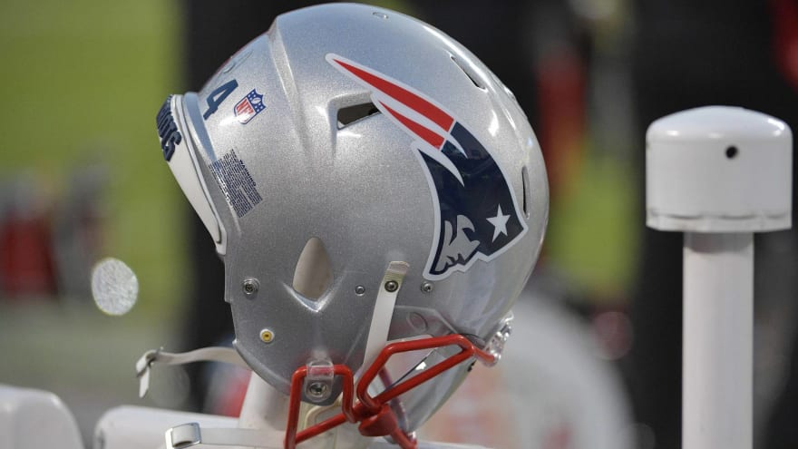 Patriots admit 'inappropriate' video taken, take 'full responsibility'