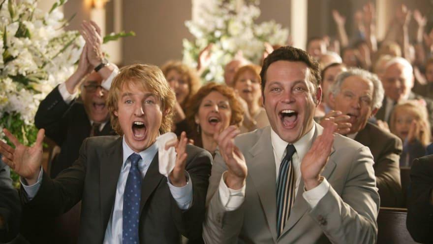 Owen Wilson gives promising update on rumored 'Wedding Crashers 2'