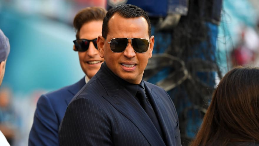 Report: A-Rod unable to close T-Wolves deal within window