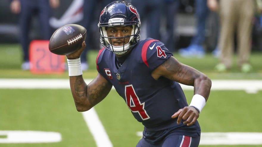 Kareem Jackson: Deshaun Watson wants to play for Broncos