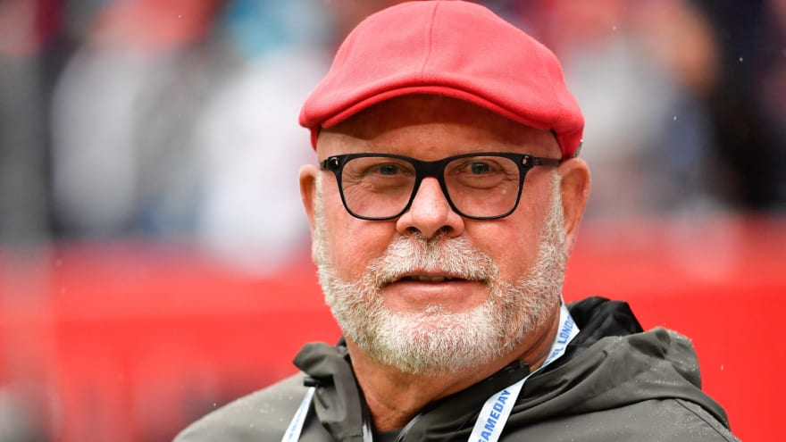 Roethlisberger: Brady will 'love' playing for Bruce Arians