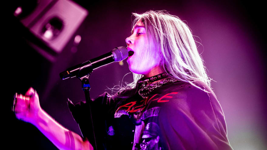 Billie Eilish releases 'Happier Than Ever': 'I wish I could go back and make this album all over again'