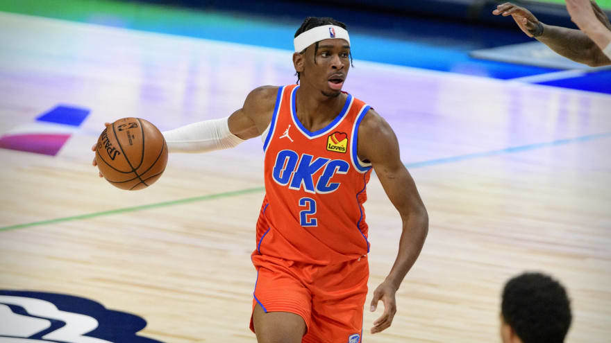 Report: Thunder make offer to Pistons for No. 1 pick