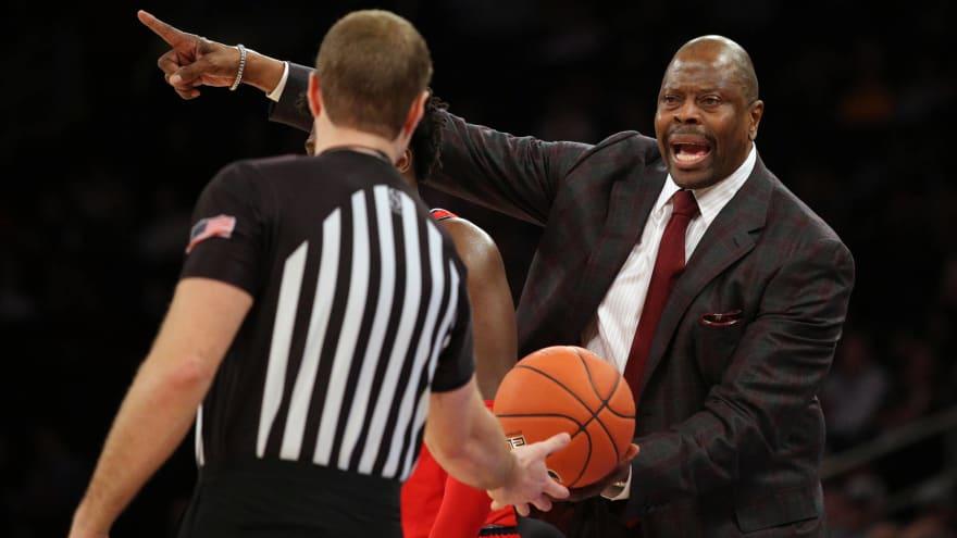 Patrick Ewing supports Tom Thibodeau as next Knicks coach