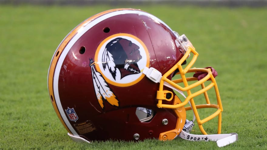 Redskins players urged to sit out season in protest of team name?