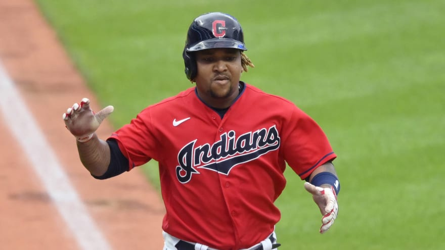Cleveland's Jose Ramirez could be available in trade