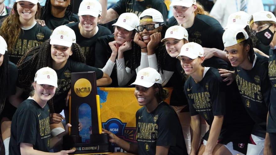 Stanford beats Arizona to win national championship