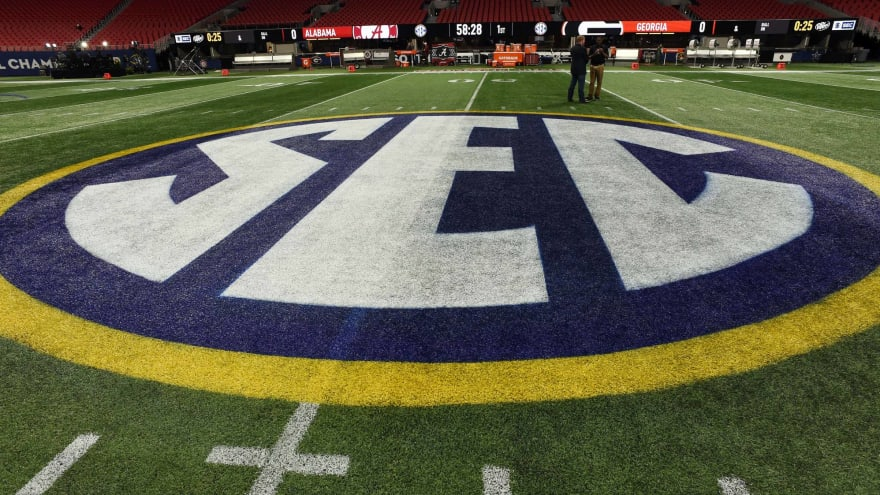 SEC athletic directors to discuss fall sports schedule next week