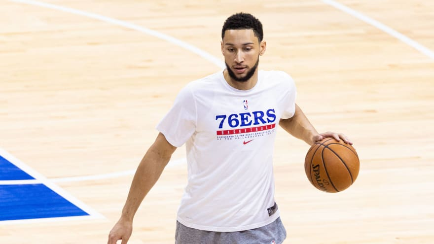 Ben Simmons, Collin Sexton hit the trade market as victims of unmet expectations