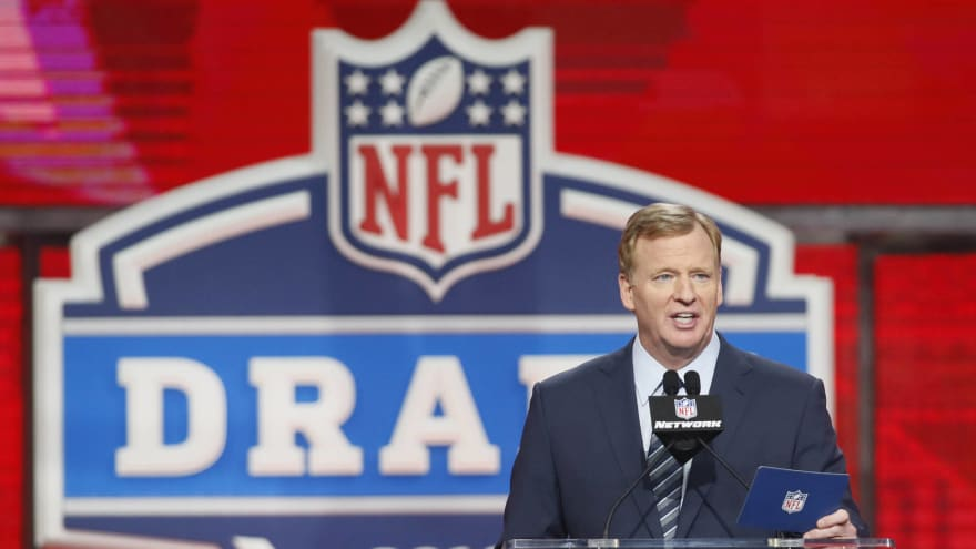 The 'NFL players drafted by a team other than the one they're known for' quiz