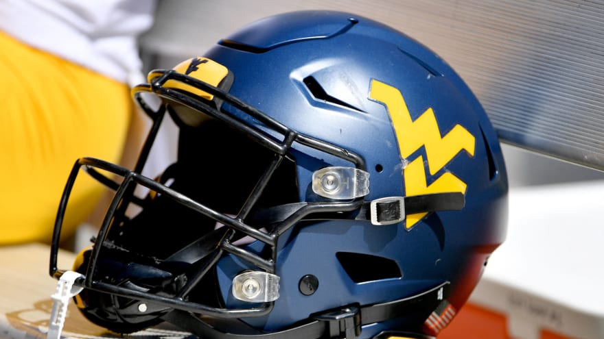 West Virginia football pauses, game vs. Oklahoma canceled