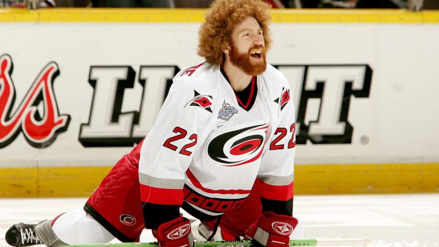 A history of NHL playoff beards