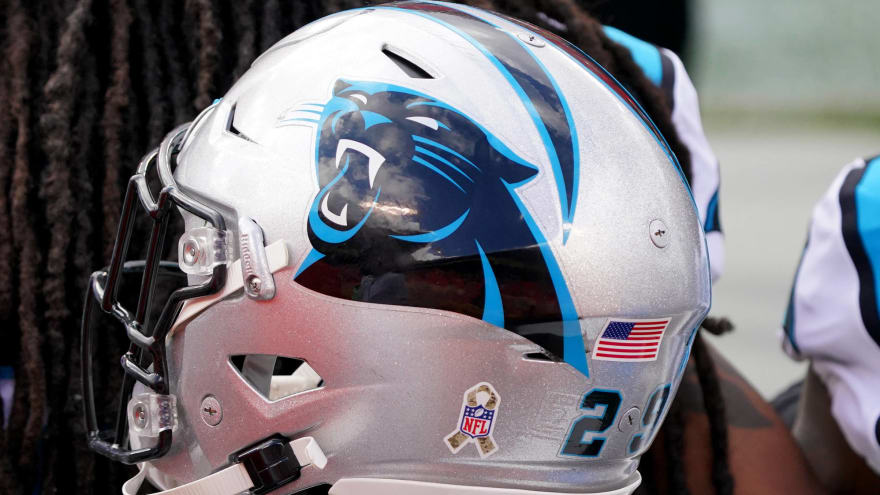 Panthers GM: Team may still draft quarterback