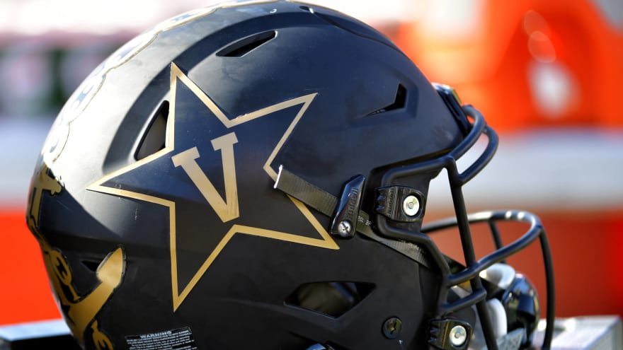 Vandy-Georgia postponed due to COVID-19, other issues