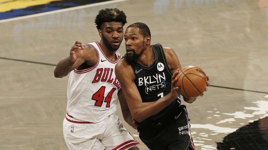 NBA's play-in field, top six playoff seeds set