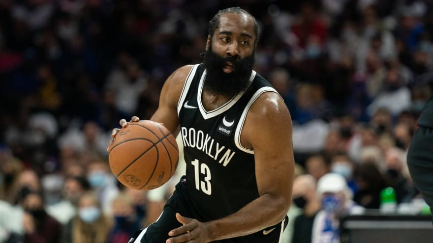 Kendrick Perkins: James Harden was almost traded to Celtics