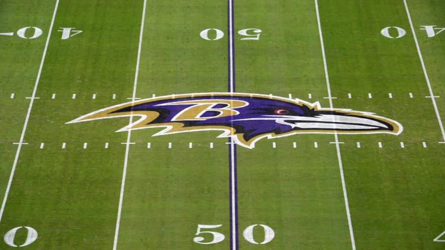 Ravens will pay all stadium workers even if games are played without fans