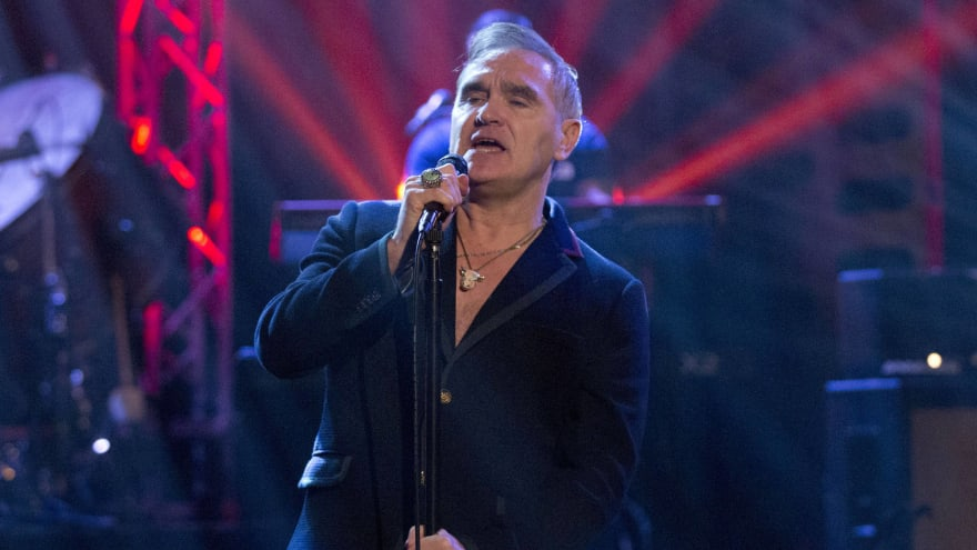 Morrissey calls out 'The Simpsons' for 'harshly hateful' parody in latest episode