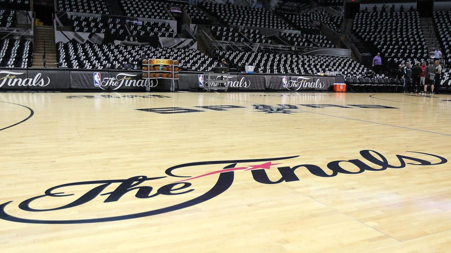 NBA proposes return-to-play plan that would complete NBA Finals by Oct. 12