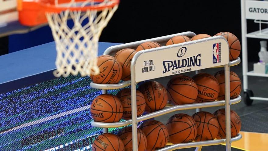 2021-22 NBA regular season to begin on Oct. 19