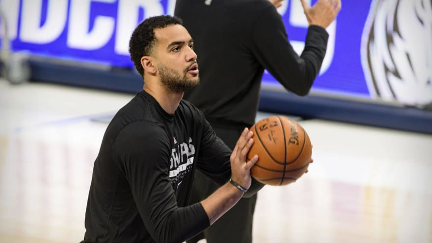 Trey Lyles agrees to two-year deal with Pistons