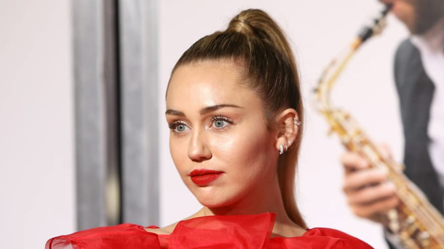Miley Cyrus reaches out to DaBaby: 'It's easier to cancel someone than to find forgiveness'