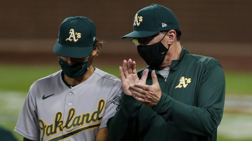 Jeff Passan: MLB could consider a bubble format for the playoffs