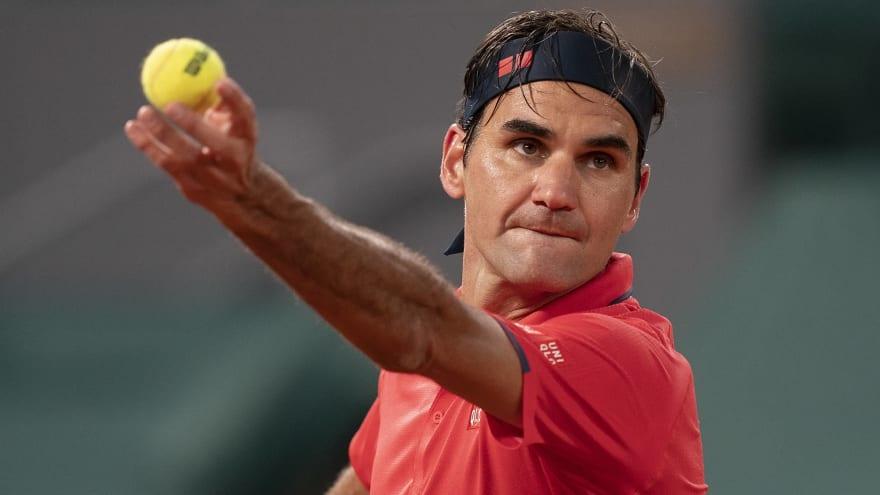 Roger Federer to hit full fitness ahead of Wimbledon?