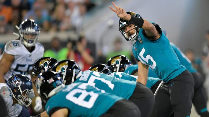 Jaguars announce return to teal as primary home jersey color