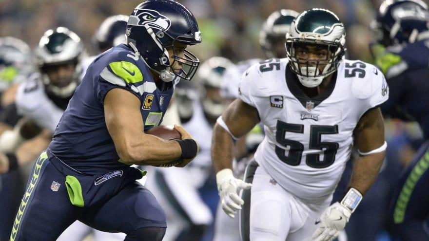 NFL Week 12 matchups: An insiders' guide
