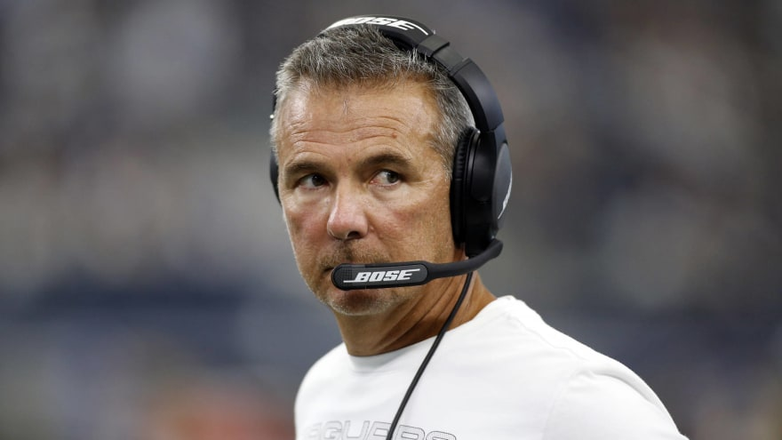Meyer reportedly raising 'red flags,' lashing out with Jags