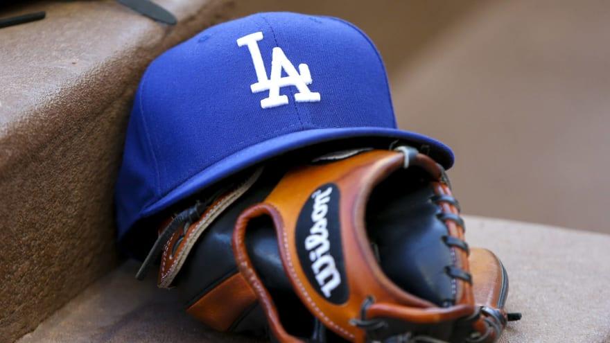 Dodgers sign first-round pick Maddux Bruns