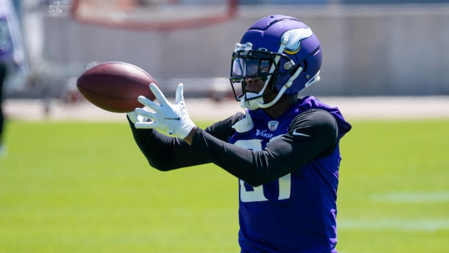Cam Dantzler hints at frustration with Vikings in deleted tweet