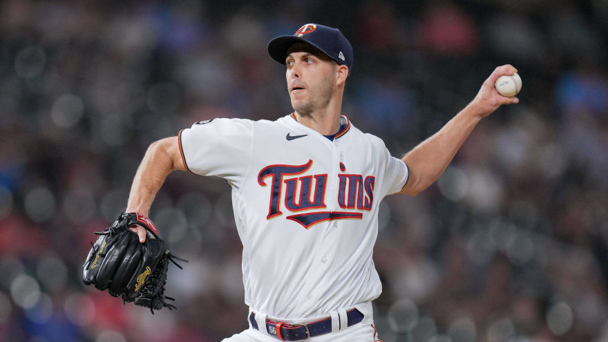 Twins' Taylor Rogers is a player to watch at the trade deadline