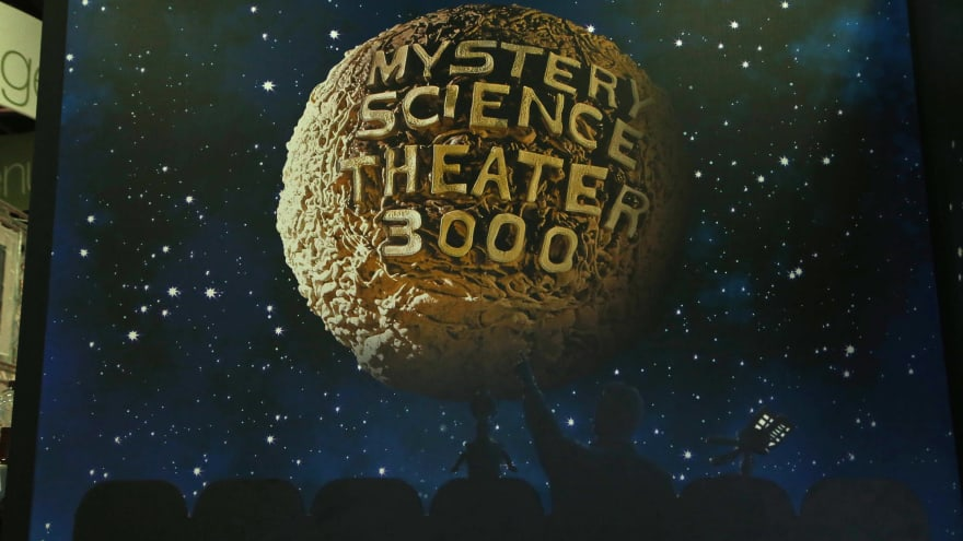 The 25 best episodes of 'Mystery Science Theater 3000'