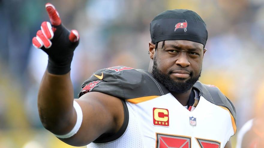 The 'NFL AP All-Pro defensive tackles since 2010' quiz
