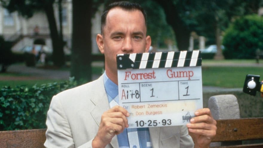 20 fact you might not know about 'Forrest Gump'
