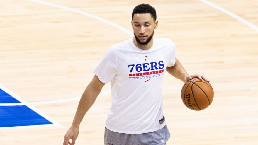 Doc Rivers delivered a harsh answer about Ben Simmons