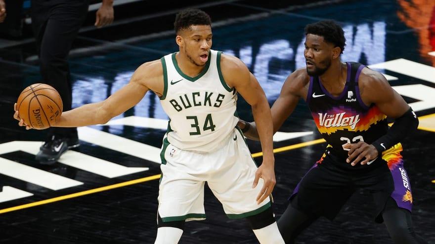 The 'NBA Finals MVPs' quiz