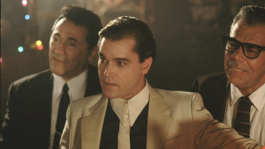 20 facts you might not know about 'Goodfellas'
