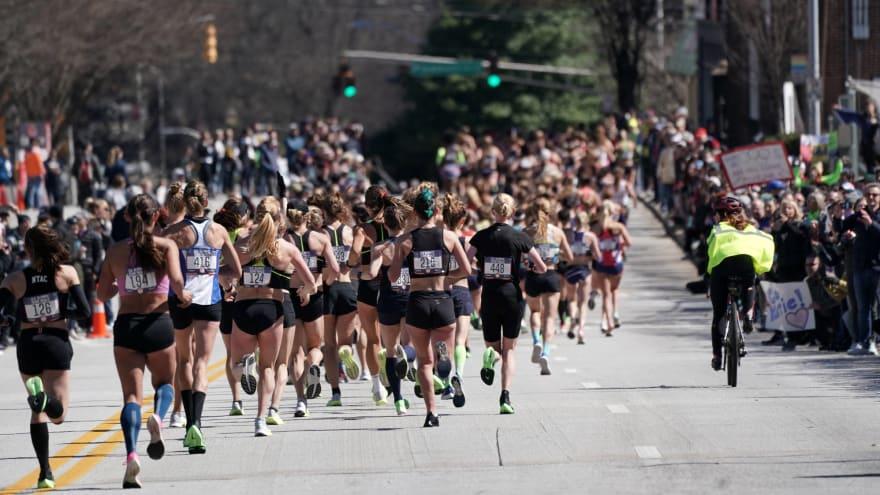 Could Hamburg Marathon ban American runners because of coronavirus spikes?