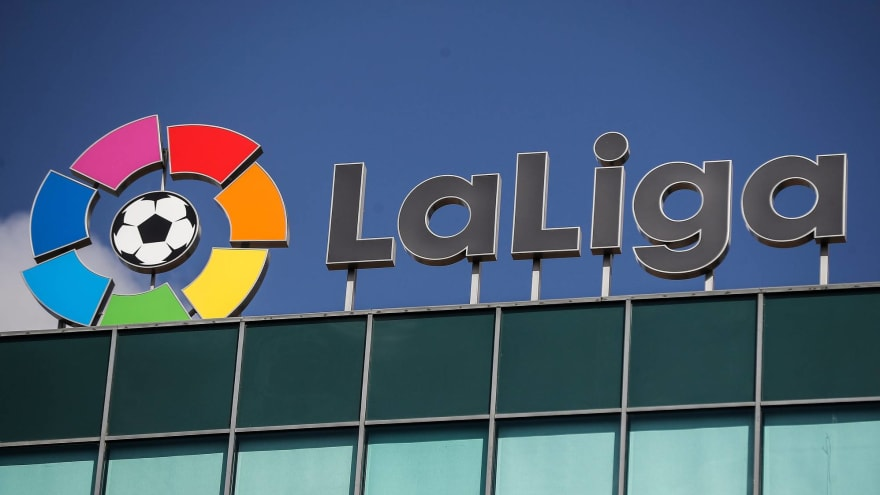 ESPN wants La Liga TV rights for United States?