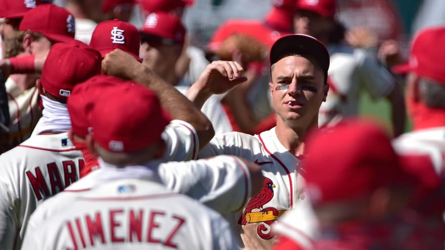 St. Louis Cardinals to play three doubleheaders in five days