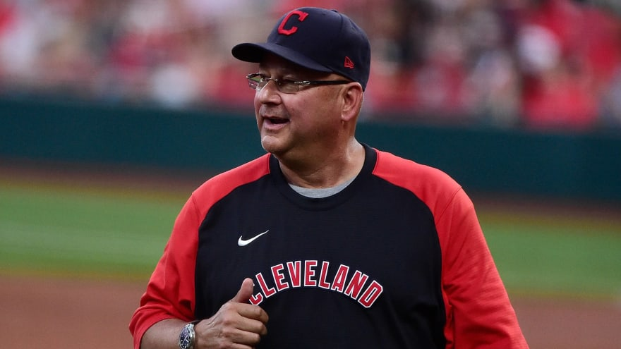 Cleveland preparing for Terry Francona to return in 2022