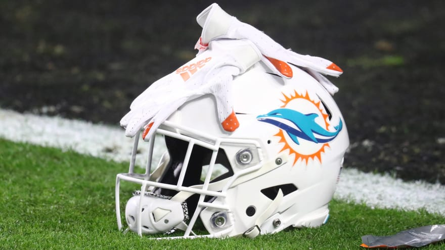 Dolphins still searching for center