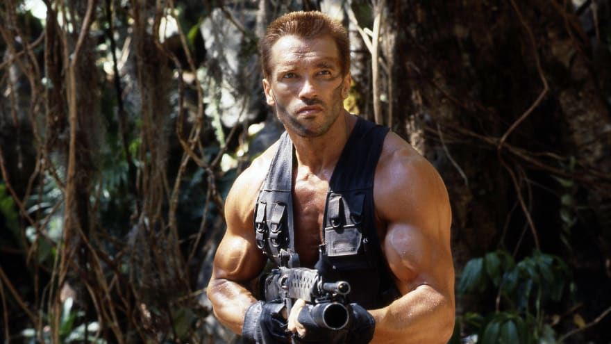 Time for some action: The 40 greatest action stars of all time