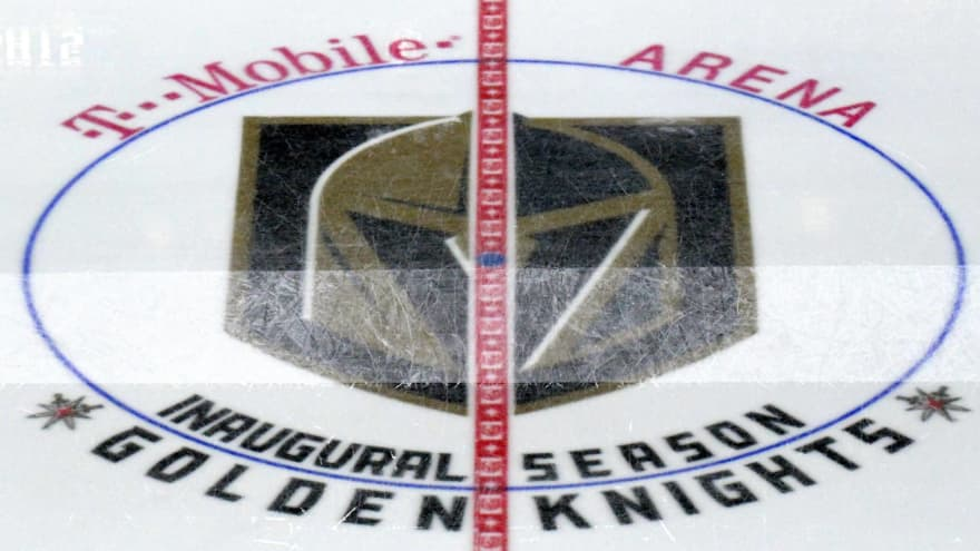 Vegas Golden Knights first NHL team with gambling partnership