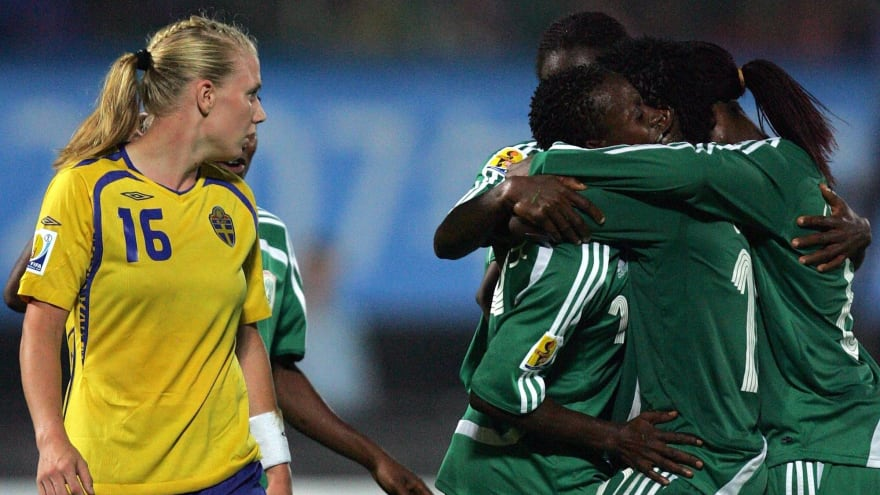 Biggest upsets in Women's World Cup history