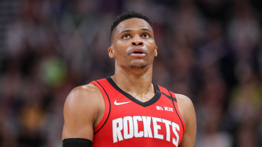 Rockets GM hated Russell Westbrook when he was with Thunder