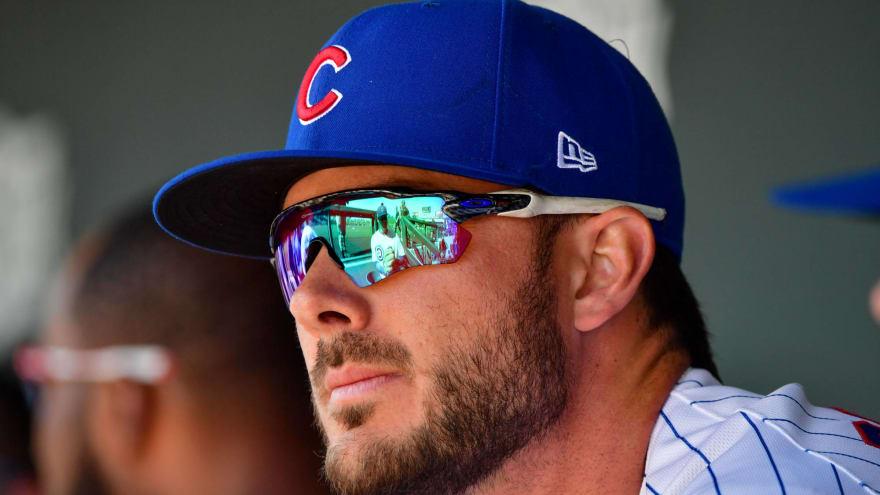 25 MLB players who could be traded this winter